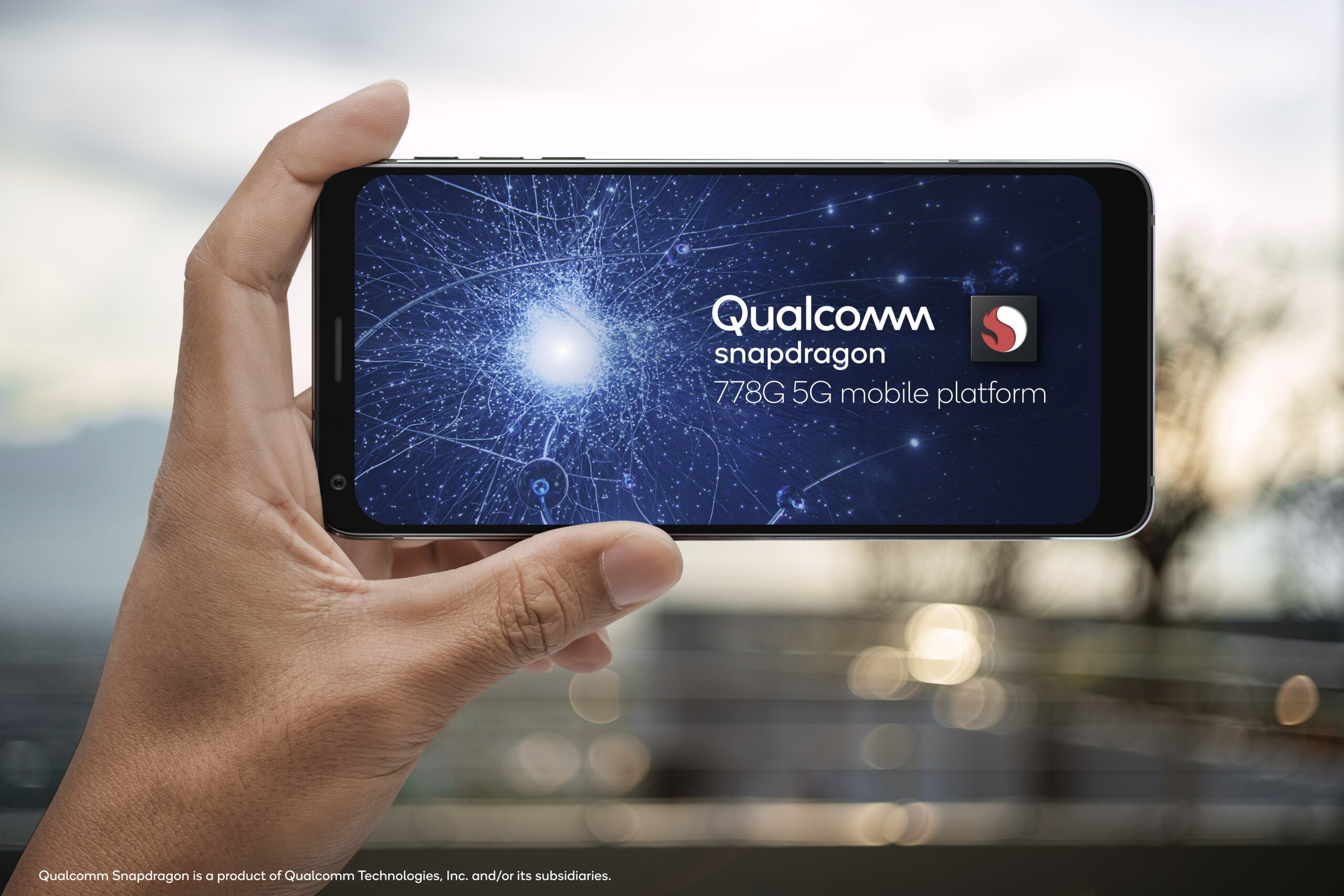 Le Snapdragon 778G veut améliorer la photo sur le milieu de gamme