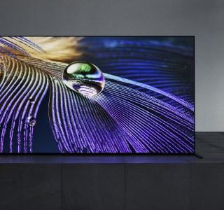 Test Sony XR-65A90J : un téléviseur OLED Sony comme nous ne l'avions jamais vu