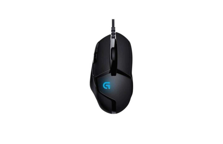 La souris gaming Logitech G402 Hyperion Fury est à prix cassé chez Cdiscount
