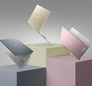 Acer Swift X : un PC de bureautique taillé pour tenir le choc
