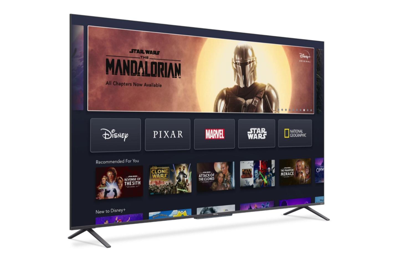 599 €, c'est le prix hallucinant de ce TV QLED 4K compatible HDMI 2.1