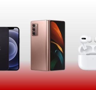 L'iPhone 12 à 738 € ou les AirPods Pro à 199 € : voici les bonnes affaires des French Days Rakuten