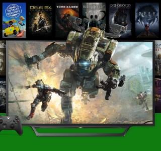 FPS Boost : les Xbox Series X | S améliorent automatiquement 97 jeux