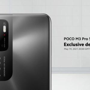 Xiaomi Poco M3 Pro – lancement imminent: design et caractéristiques déjà connues