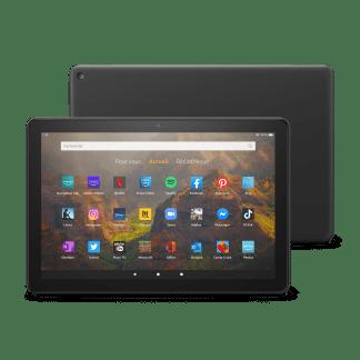 Amazon Fire HD 10 2021 : vous pouvez désormais acheter la nouvelle tablette