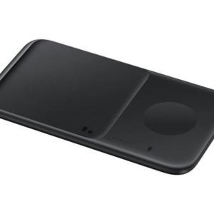 Le double chargeur sans fil de Samsung est en promotion à moins de 20 €