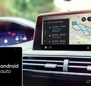 Android Auto intègre Coyote: qu'est-ce que ça change et comment en profiter?