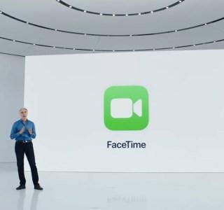 FaceTime : iOS 15 a trouvé comment vous éviter de parler dans le vide