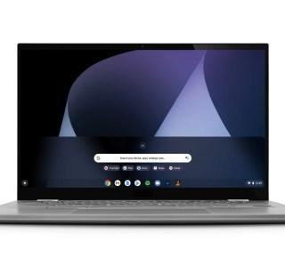 Chrome OS : comment enregistrer l'écran de votre Chromebook