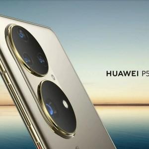Huawei P50: un lancement imminent pour se relancer dans la course des smartphones
