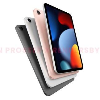 Apple : l'iPad mini devrait bientôt profiter d'un design totalement remanié