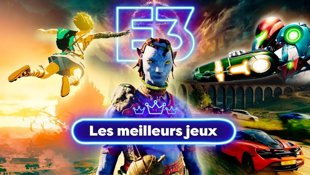 Bilan E3 2021 : l'année du Xbox Game Pass, de la coop et d'Elden Ring