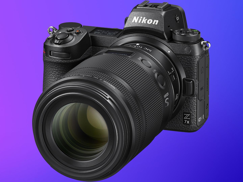 Nikon dévoile deux objectifs macro et portrait pour ses hybrides haut de gamme