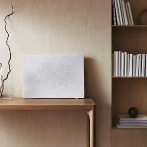 Entre art et musique, Ikea et Sonos lancent un cadre avec enceinte Wi-Fi
