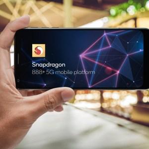 Honor : on sait déjà quel smartphone profitera du Snapdragon 888 Plus en premier