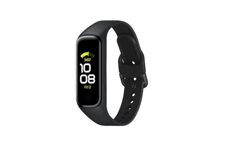 Galaxy Fit 2 : le récent bracelet connecté de Samsung perd 20 € chez Fnac/Darty
