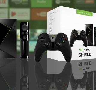 La Nvidia Shield TV débute sa mue d'Android TV vers Google TV