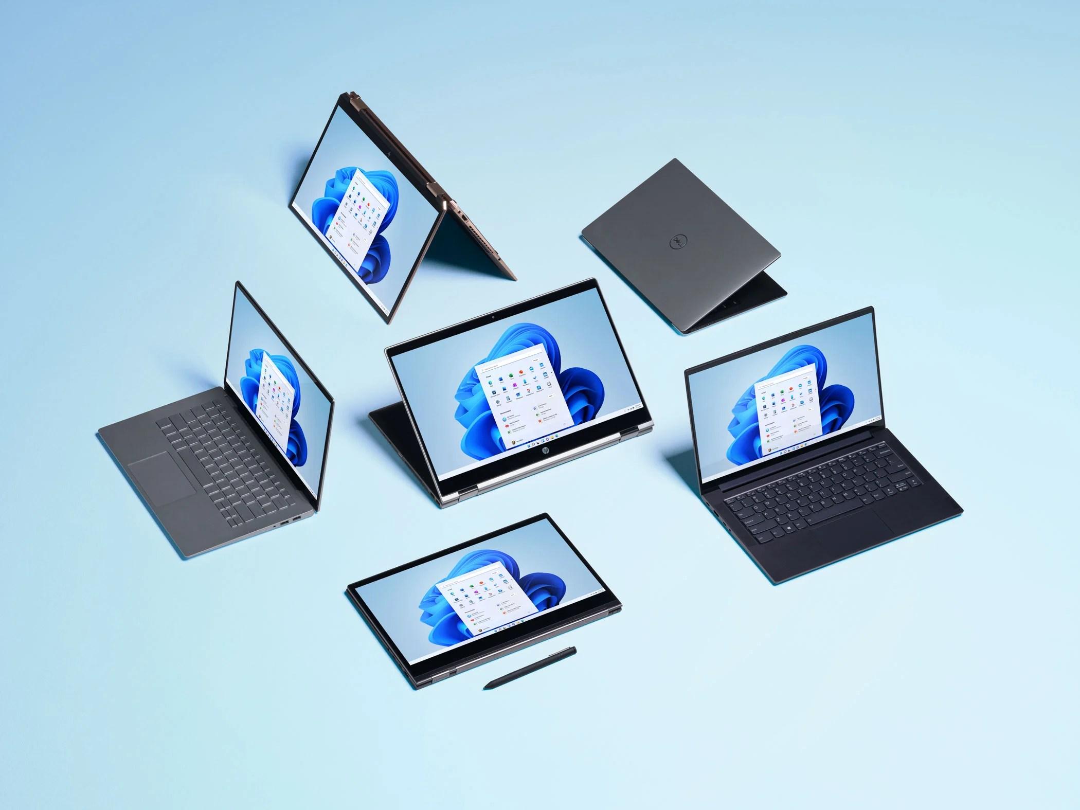 Comment installer Windows 11 sur un PC non compatible : Microsoft publie une méthode officielle