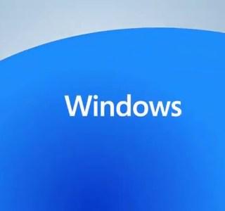 Sun Valley : Microsoft pourrait abandonner Windows 10 pour Windows