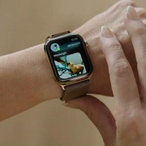 Apple Watch Series7, Realme en force et Luna en approche — Tech'spresso
