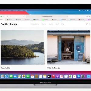 Safari 15 : Apple bat en retraite et revient aux onglets classiques