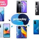 Les smartphones Xiaomi sont à bas prix à l'occasion du Prime Day sur Amazon