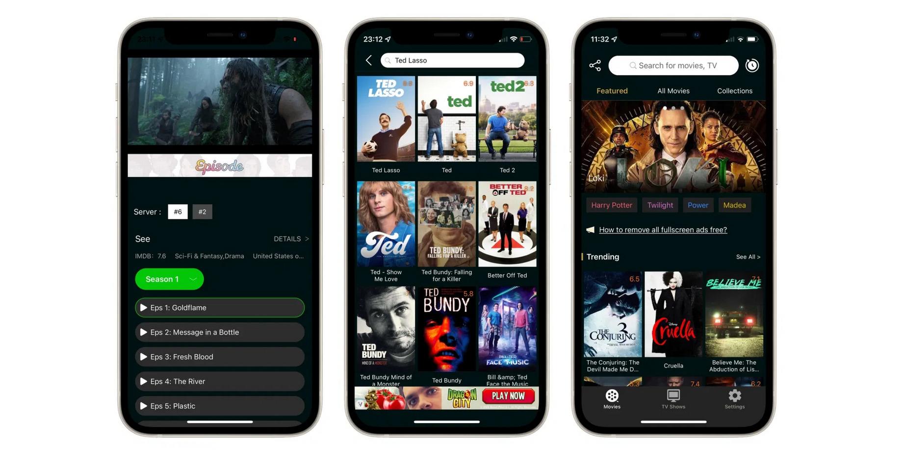 App Store: Une app de streaming illégale s'est déguisée en Sudoku