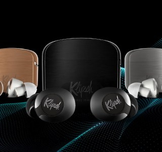 Ces écouteurs à réduction de bruit se commandent en remuant la tête
