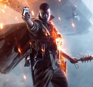 Amazon Prime Gaming : avant l'arrivée de Battlefield 2042, Battlefield 1 est offert