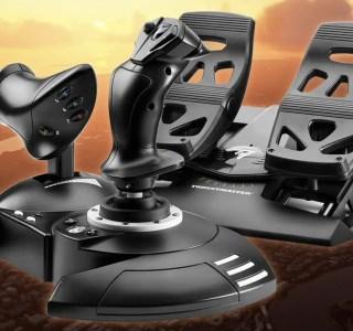 Flight Simulator : Microsoft dévoile des accessoires compatibles pour les versions Xbox Series X|S
