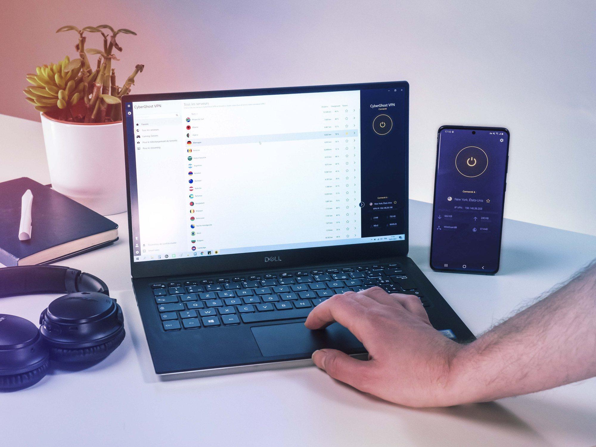 VPN : pourquoi délocaliser sa connexion à internet est-il si pratique ?