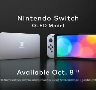 Nintendo Switch OLED : comment les revendeurs dictent le prix en France