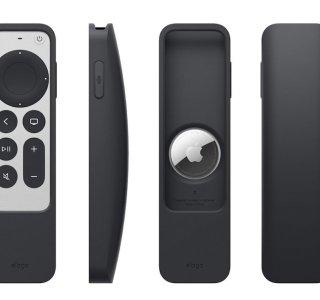 Apple TV 4K : il y a une solution pour retrouver votre télécommande égarée