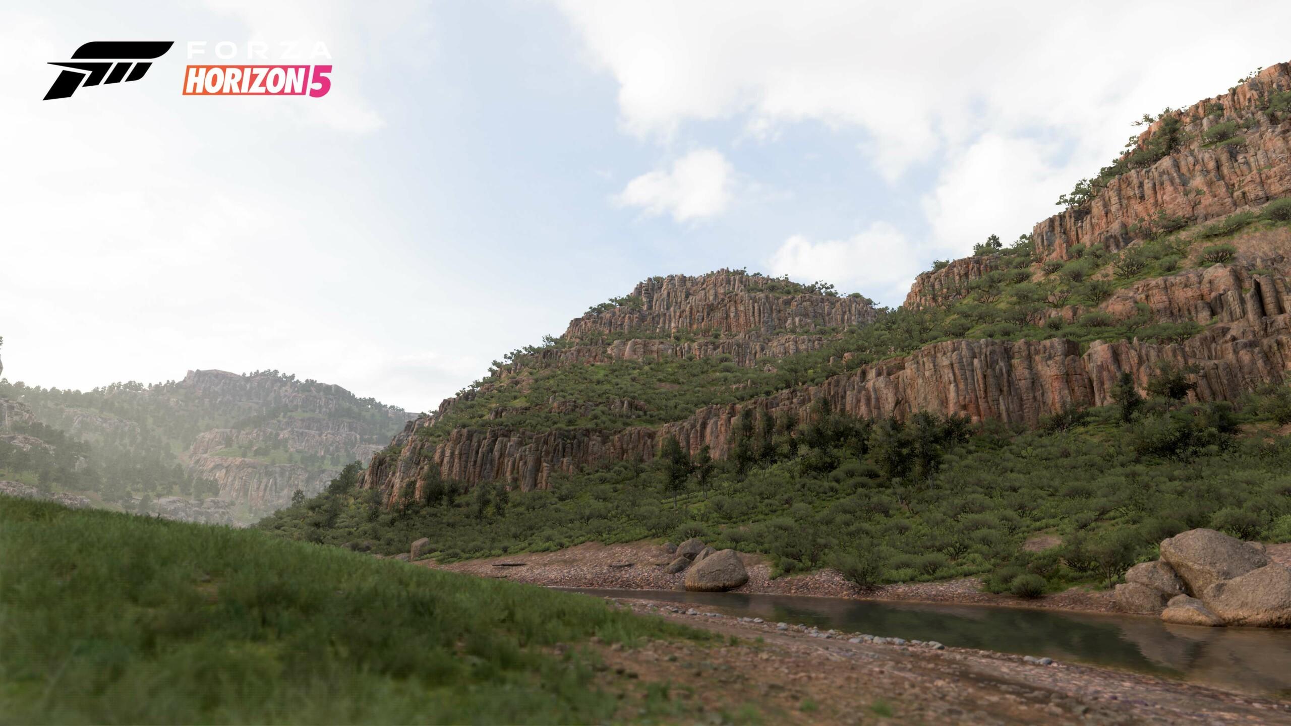 Alpha Point UE5, Forza Horizon 5, Flight Simulator : Xbox enchaîne les claques graphiques