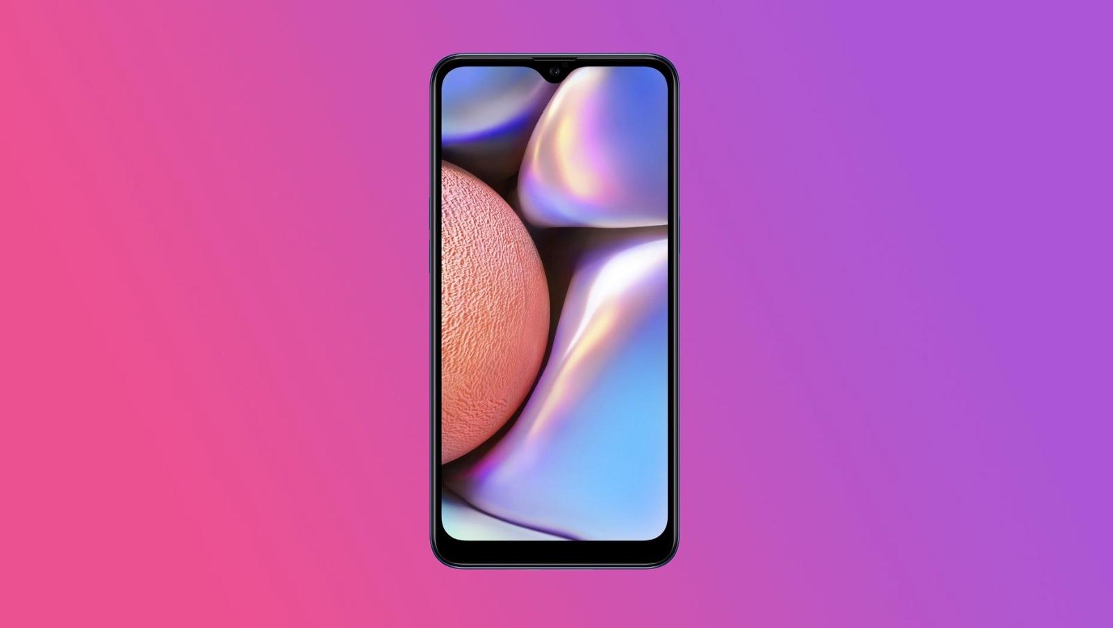 Galaxy A10e : le mobile low cost de Samsung passe lui aussi à Android 11