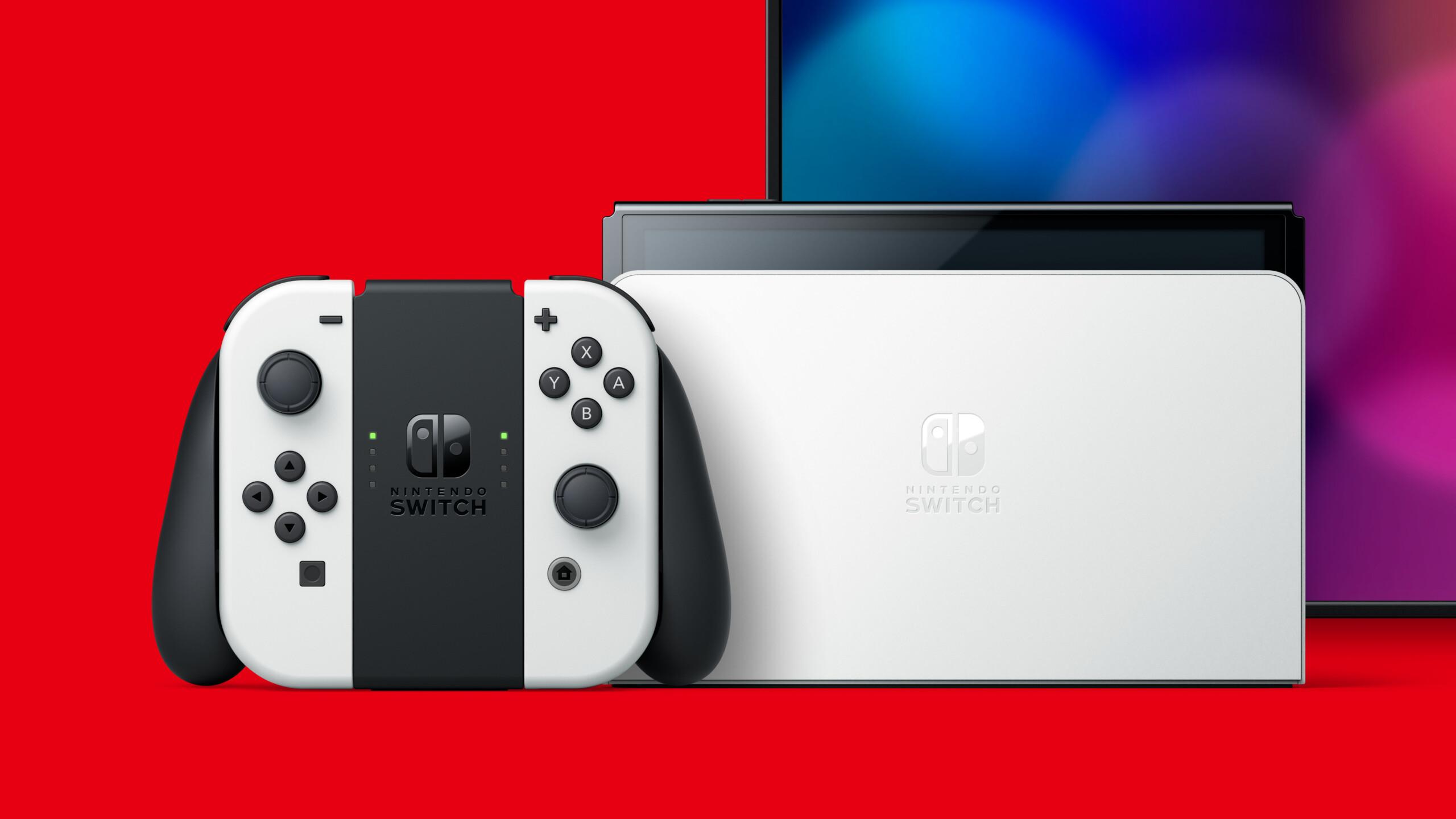 La nouvelle Nintendo Switch (pas 4K), Free Flex est là et Windows 10 reste mis à jour – Tech'spresso