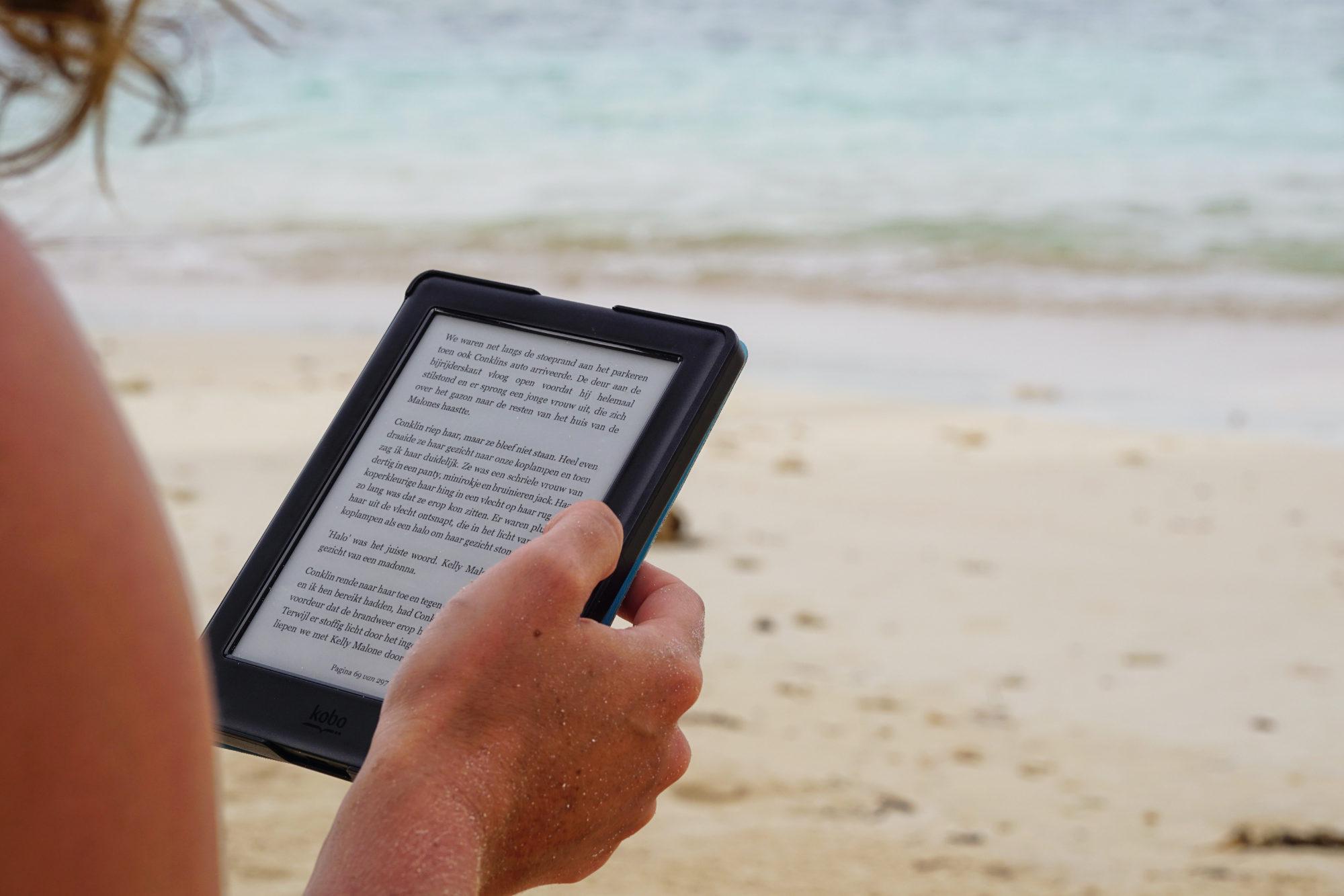 Vacances : quel est votre objet tech indispensable cet été ?