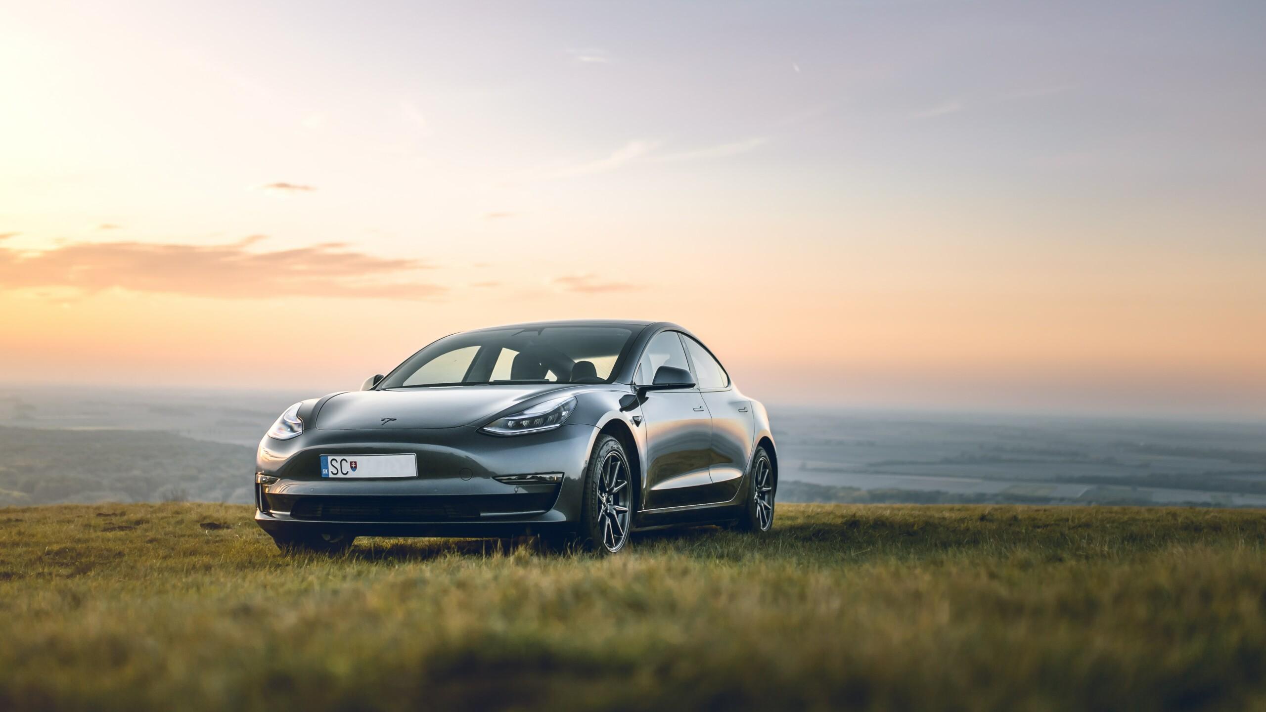 TOP 10 des voitures électriques les plus vendues en France : encore et toujours la Tesla Model 3 en tête