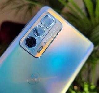 Motorola Edge 20 : trois smartphones qui marquent le retour de Moto