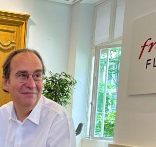 Free Flex : « Je mets au défi nos concurrents de répliquer à ça, ils perdraient 10 à 15% de leur chiffre d'affaires »