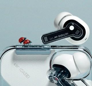 Nothing ear (1) officialisés : le design, la réduction de bruit active et le son premium à moins de 100 euros