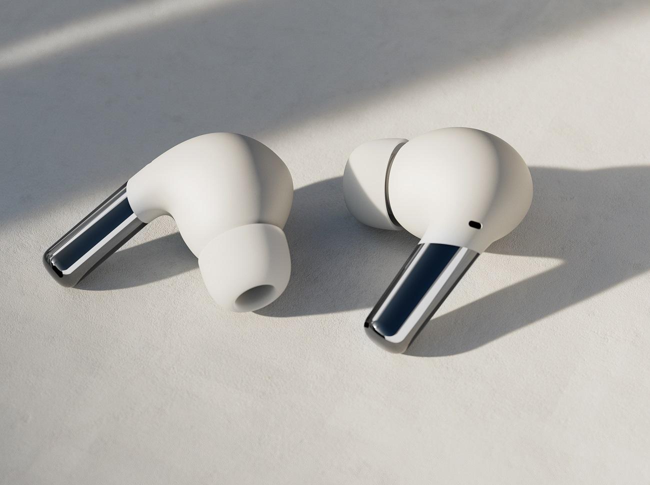 OnePlus Buds Pro officialisés : des écouteurs à réduction de bruit à moins de 150 euros