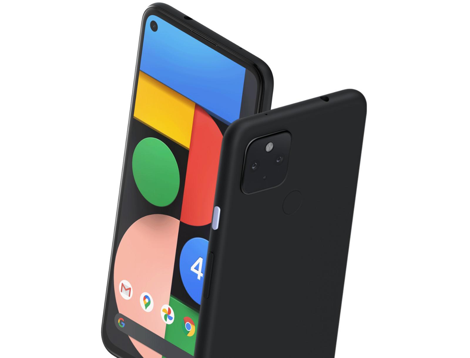 Google Pixel 5a : déjà certifié, son lancement semble désormais imminent