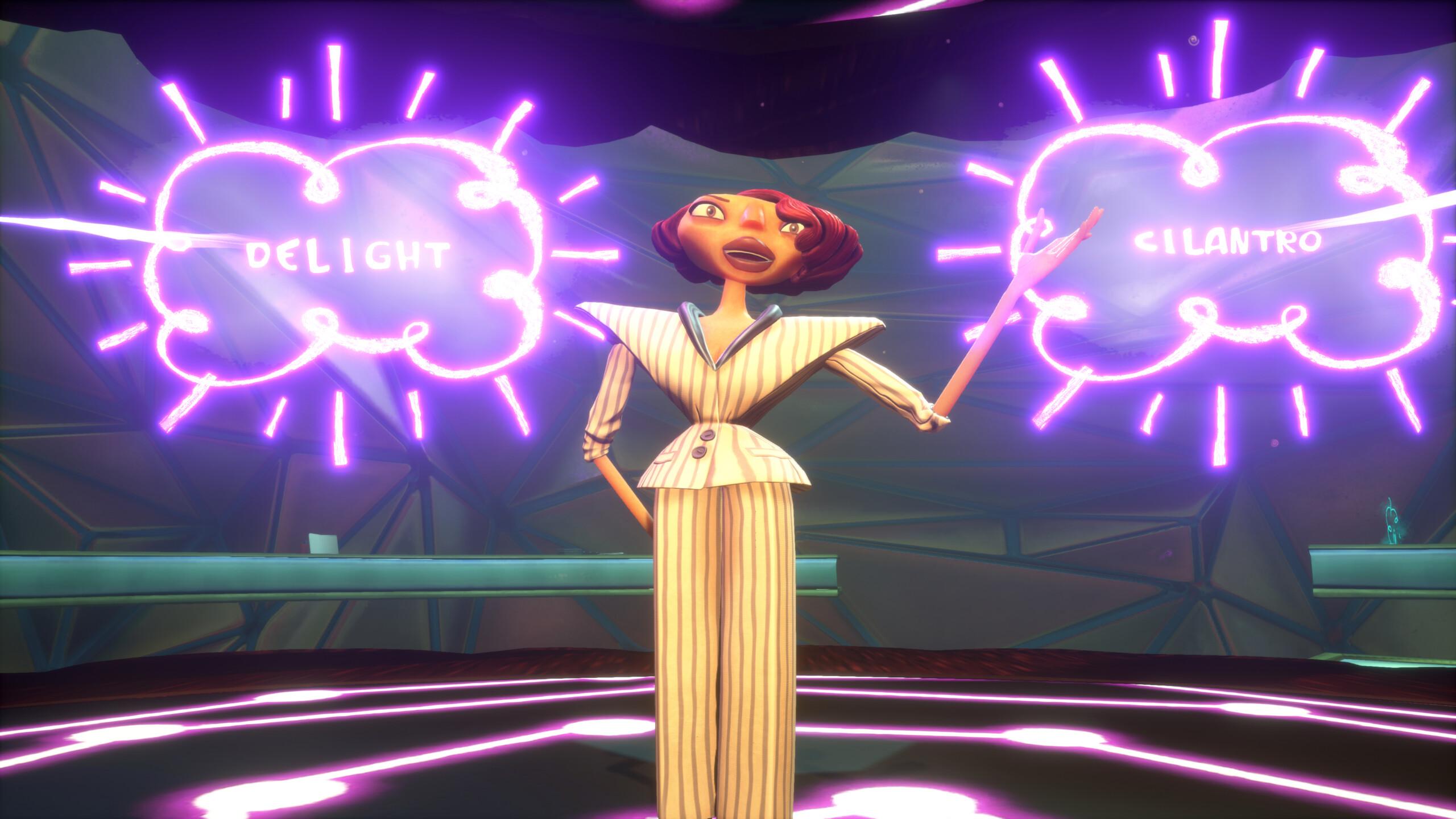 Psychonauts 2 : comment le jeu vidéo peut aider à prendre conscience des maladies mentales