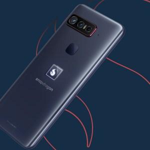 Qualcomm dévoile son smartphone de référence, conçu avec Asus