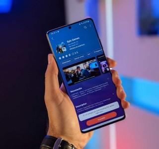 Play Store : Google aurait tenté de payer Samsung pour freiner le Galaxy Store