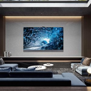 Test du TCL 65C825 : une TV Mini-LED avec un très bon contraste mais qui ne gomme pas le blooming