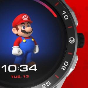 Tag Heuer lance une montre Super Mario au prix exorbitant