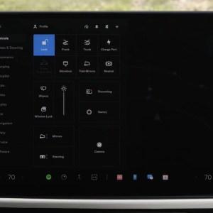 Tesla : c'est confirmé, les Model3 et Model Y auront une nouvelle interface graphique