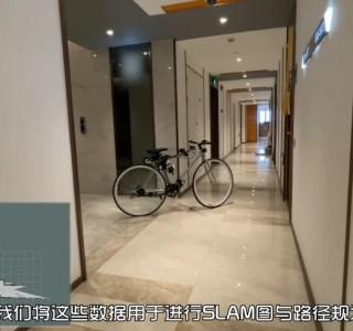 Sur son temps libre, cet ingénieur de Huawei développe un vélo autonome